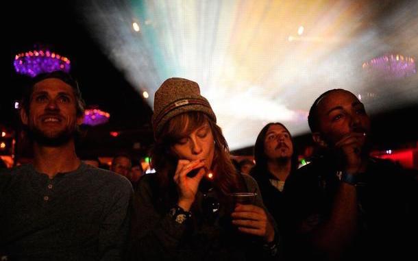 Cannabis Movies
