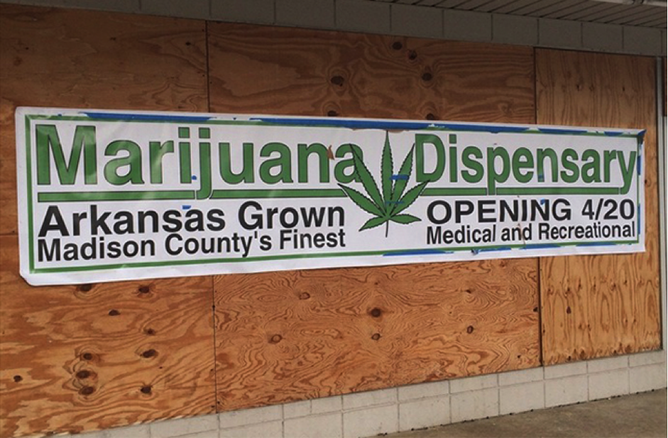 Arkansas Medical Marijuana
