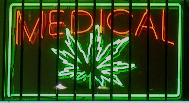 Medical Marijuana Restricted