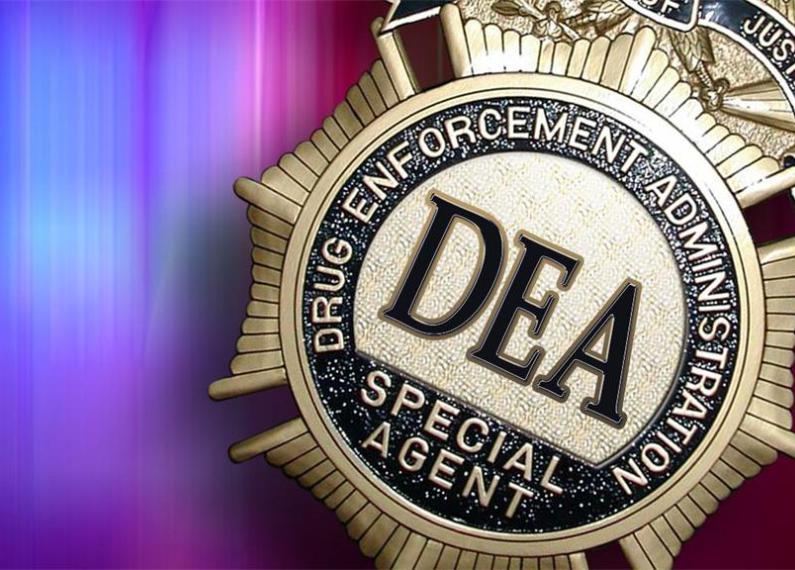 Cannabis Prohibition DEA