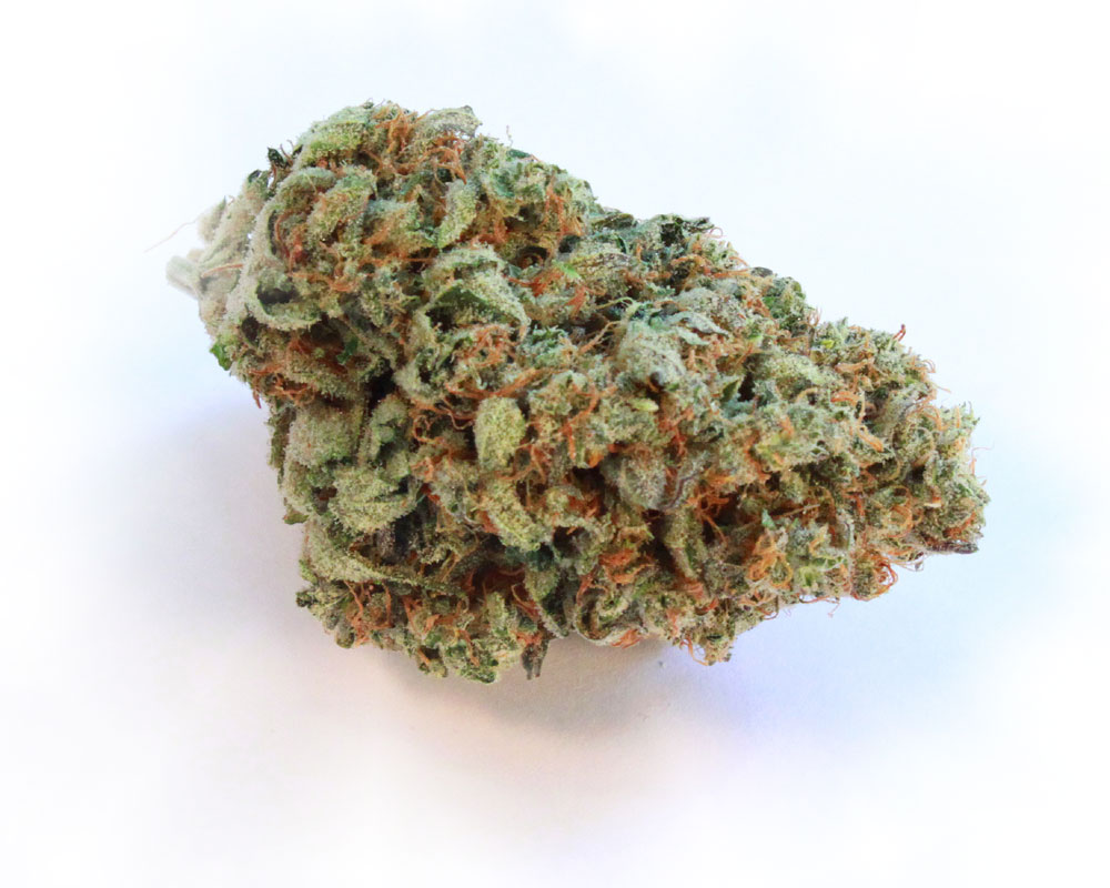 Nebula Strain Cannabis