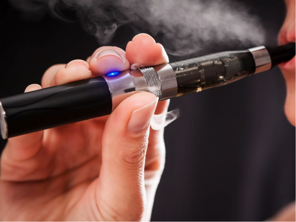 Vaping is better for your health