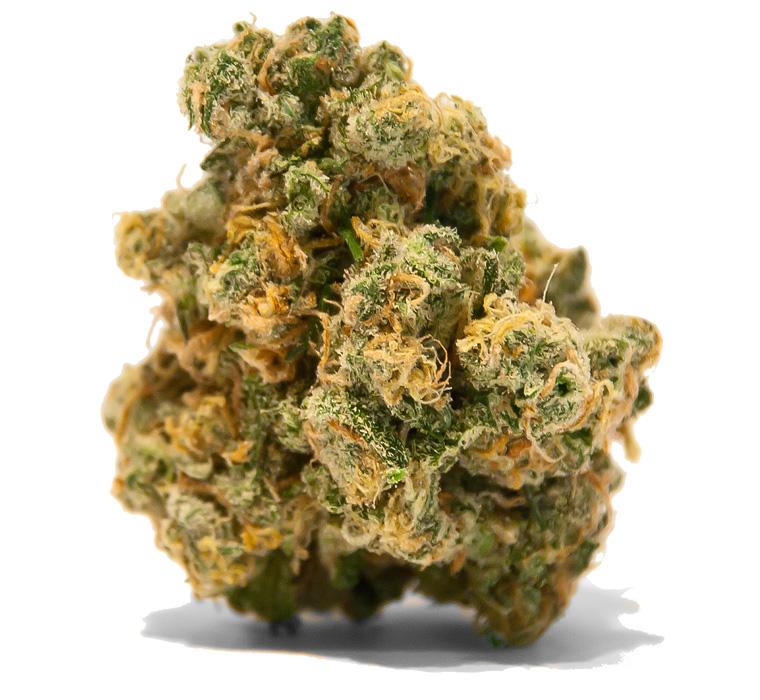 Super Lemon Diesel Cannabis Bud