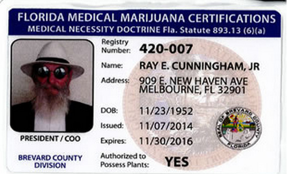Ask Laughing Tree- Where Can I See An MMJ Dr In Florida