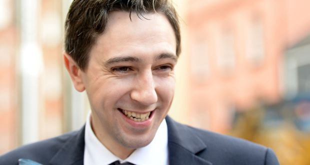 Simon Harris - Health Minister for Ireland To Legalize Medical Cannabis