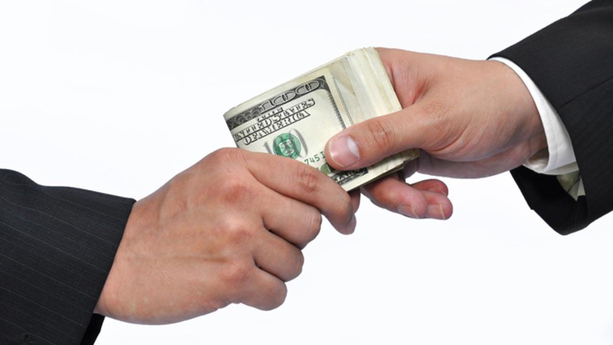 DEA tried to bribe Belita Nelson