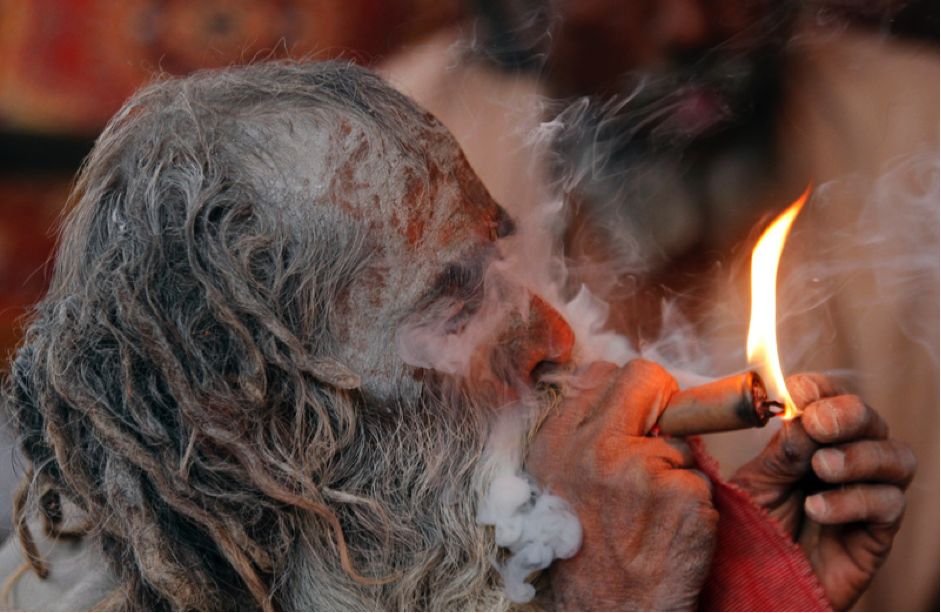India cannabis legalization