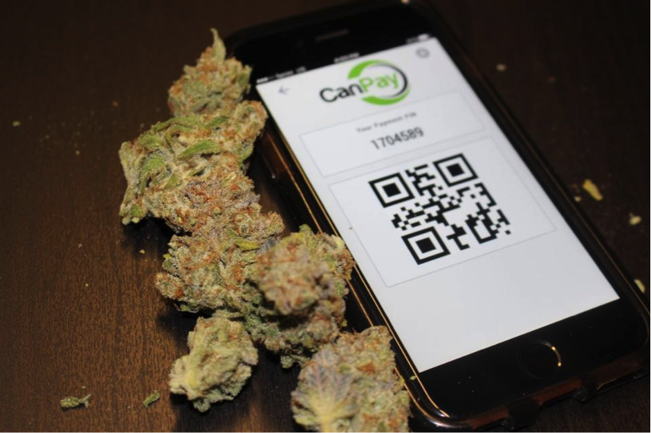 canpay cannabis payment system