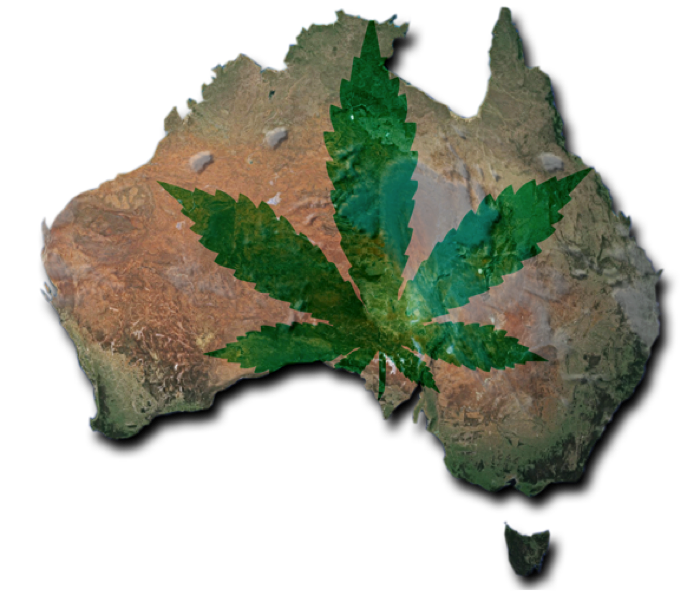 Asutralia Legalized Marijuana in 2016