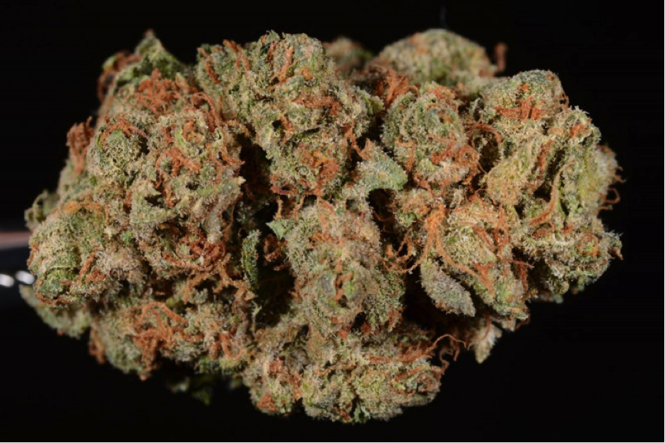 OG Kush Strain Review