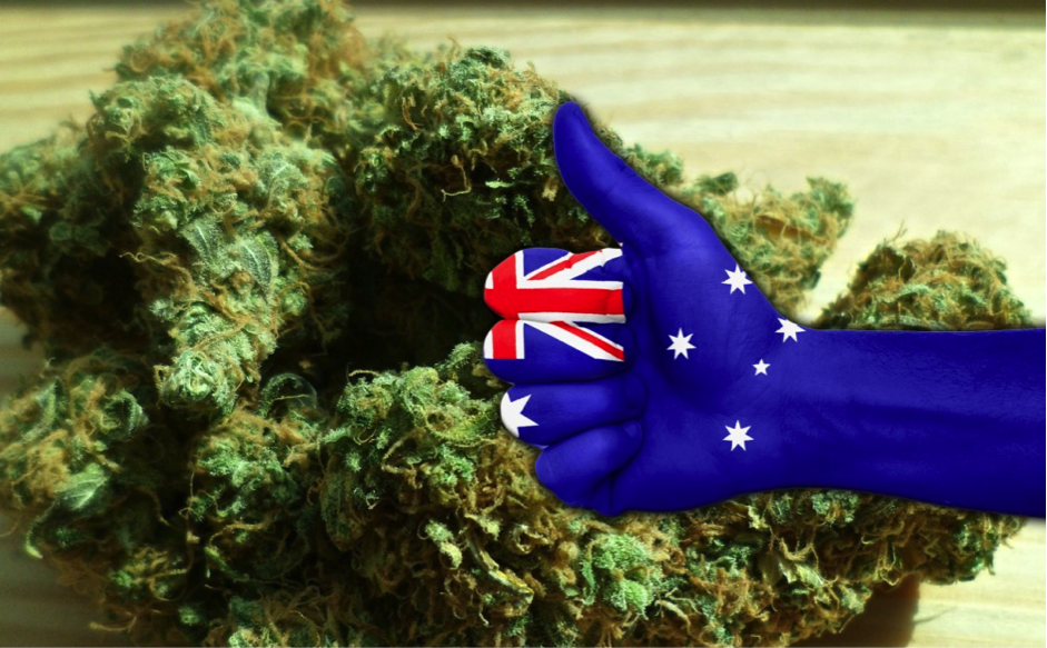 Australia Medical Cannabis