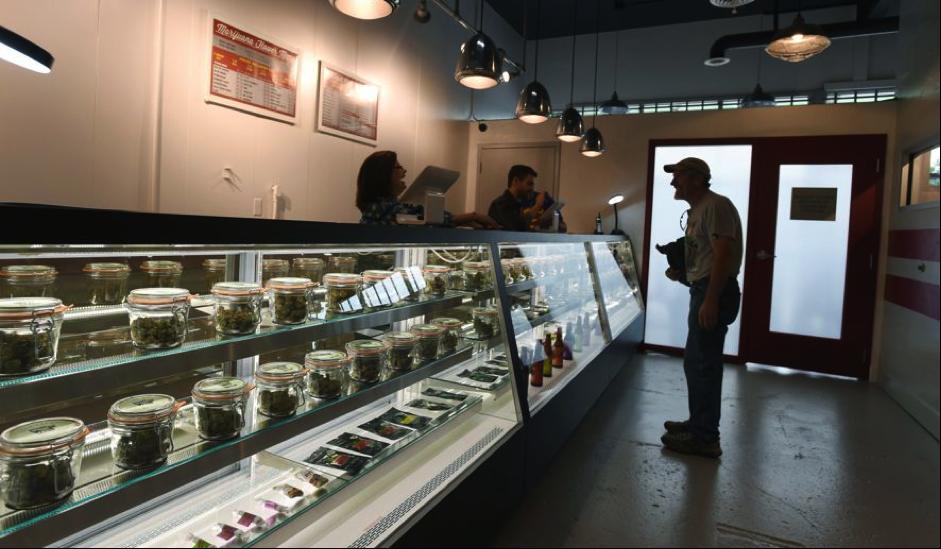 Medical Marijuana Shop San Diego