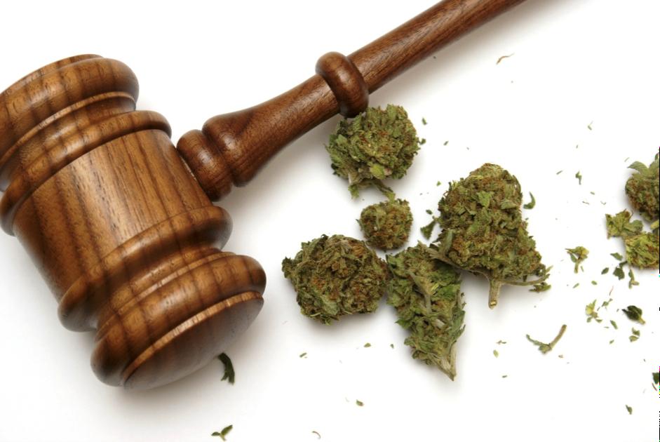 Connecticut has decrimalised cannabis