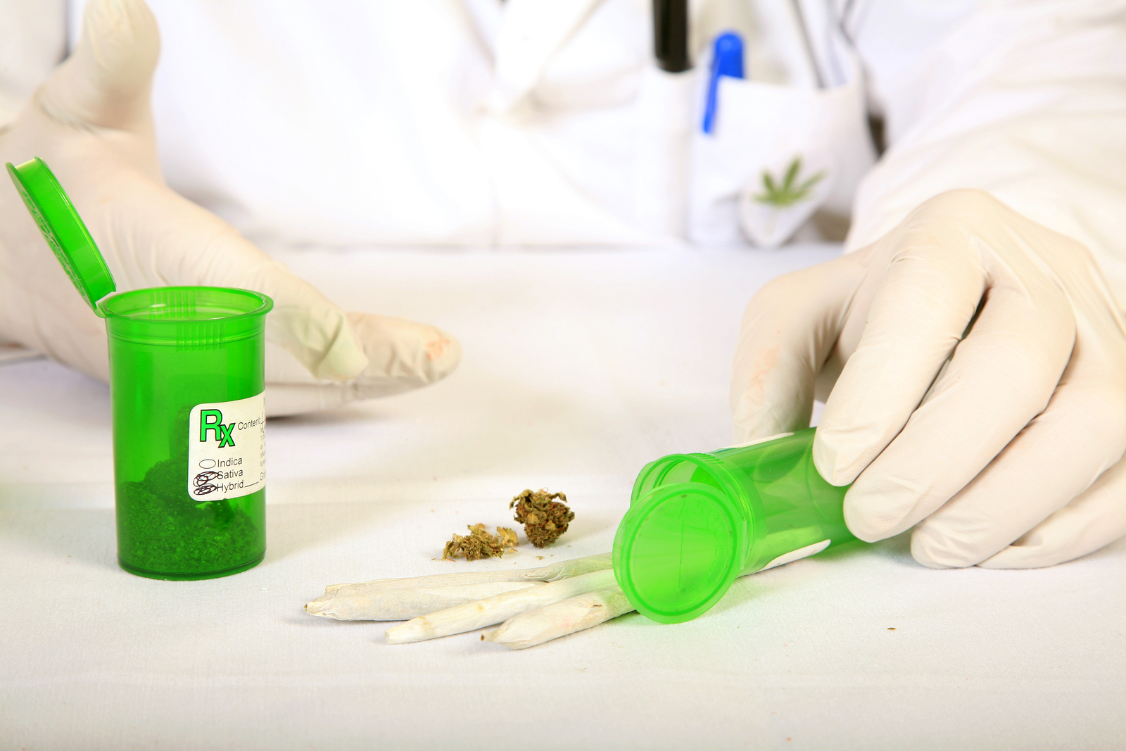 Cannabis pass a Drug Test