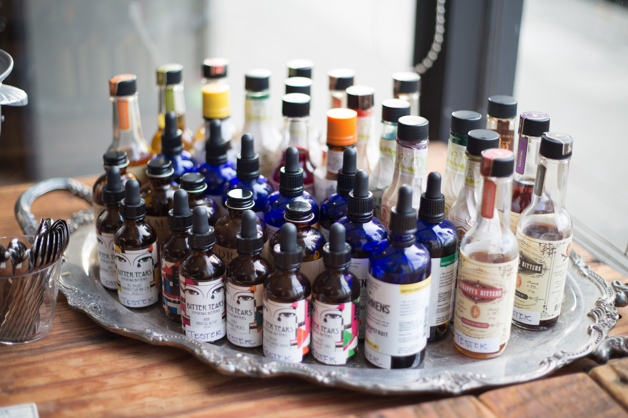 Better Bitters With Cannabis Make Your Own Cannabis Bitters