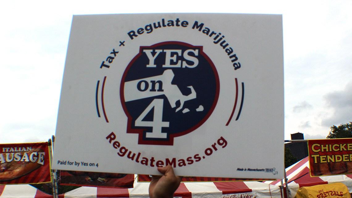 Massachusetts Cannabis Control Commission